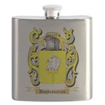 Bogdassarian Flask