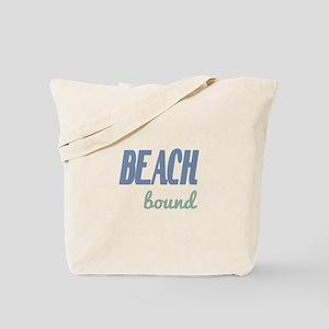 Beach Bound Tote Bag