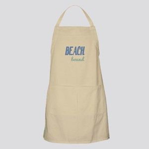 Beach Bound Apron