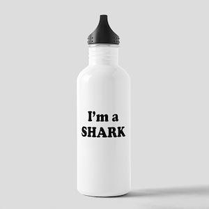 Im a Shark Water Bottle
