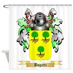 Bogartz Shower Curtain
