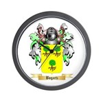 Bogartz Wall Clock