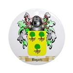 Bogartz Ornament (Round)
