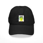 Bogarde Black Cap