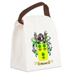 Bogarde Canvas Lunch Bag