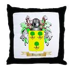 Bogarde Throw Pillow