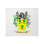 Bogaert Throw Blanket