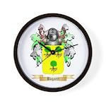 Bogaert Wall Clock