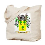 Bogaarde Tote Bag