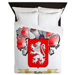 Boffy Queen Duvet
