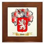 Boffy Framed Tile
