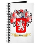 Boez Journal