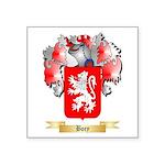 Boey Square Sticker 3
