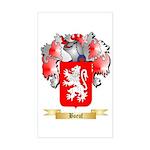 Boeuf Sticker (Rectangle)