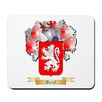 Boeuf Mousepad