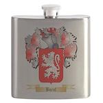 Boeuf Flask