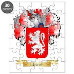 Boeuf Puzzle
