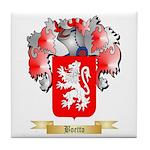Boetto Tile Coaster