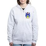 Boesma Women's Zip Hoodie