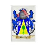 Boering Rectangle Magnet (100 pack)