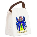 Boering Canvas Lunch Bag