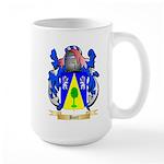Boer Large Mug