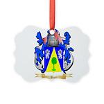 Boer Picture Ornament