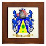 Boer Framed Tile