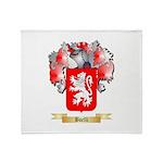 Boelli Throw Blanket