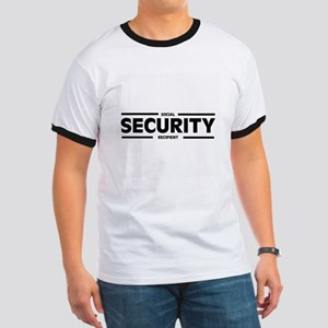 Social SECURITY Recipient Ringer T