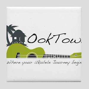 OokTown - where your Ukulele Journey begins... Til