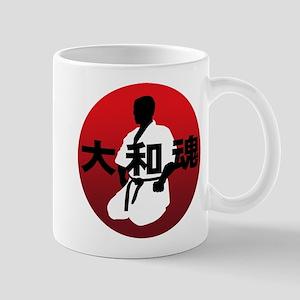 karate2 Mug
