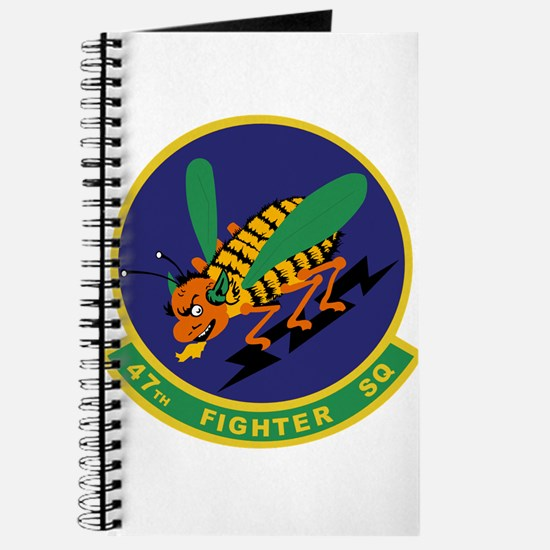 47th Fighter Squadron Journal