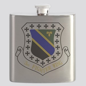 3rd FW Flask