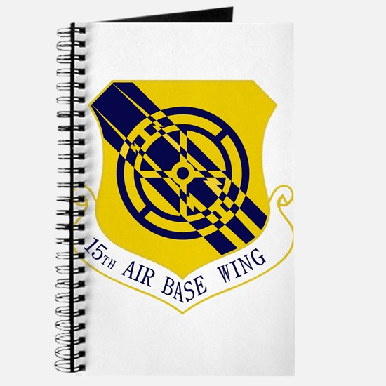 15th Air Base Wing Journal