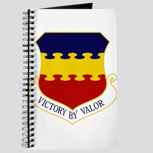 20th FW - Victory By Valor Journal