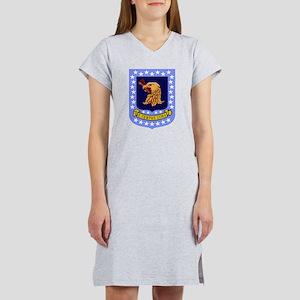 96th Bomb Wing 2 Women's Nightshirt