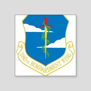 380th Bomb Wing Sticker