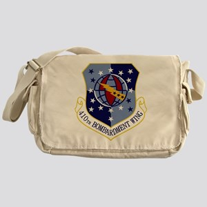 410th Bomb Wing Messenger Bag