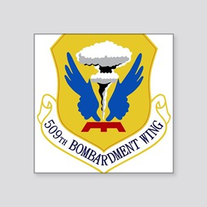509th Bomb Wing Sticker