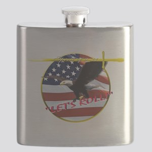 Lets Roll Flask