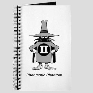 F-4 Phantastic Phantom Journal