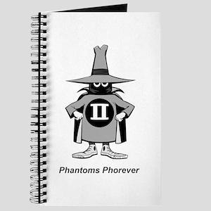 F-4 Phantoms Phorever Journal