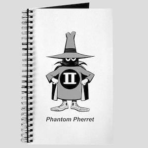 F-4 Phantom Pherret Journal