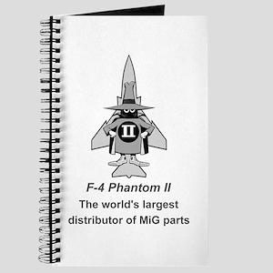 F-4 Phantom II Spook - MiG Parts #2 Journal