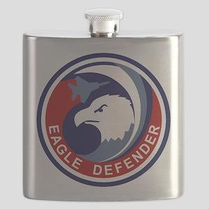 F-15 Eagle Defender Flask
