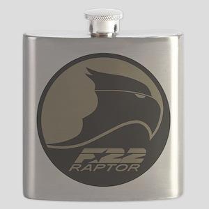 F-22 Raptor Flask