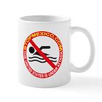 Stop Mexico Mug