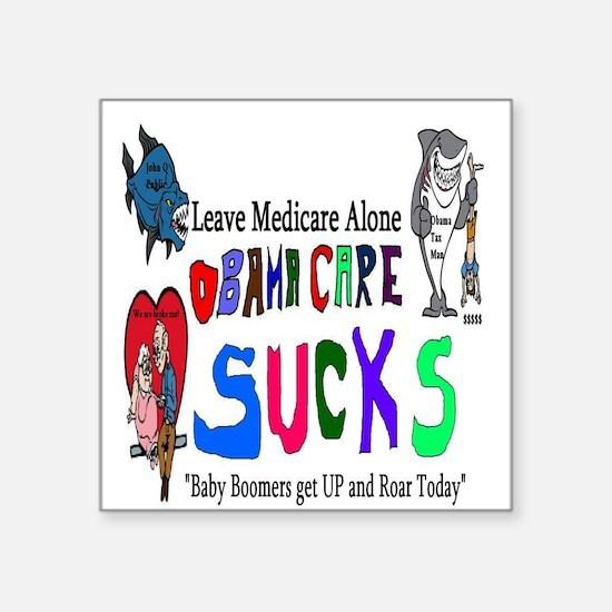 Obamacare Repeal Sticker