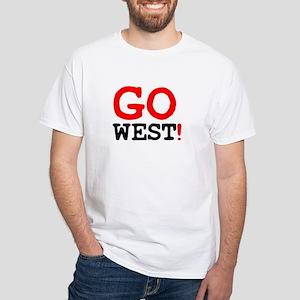 GO WEST! T-Shirt